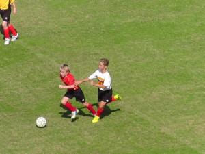 Kye Stopka and Ferdinand Klaus.
