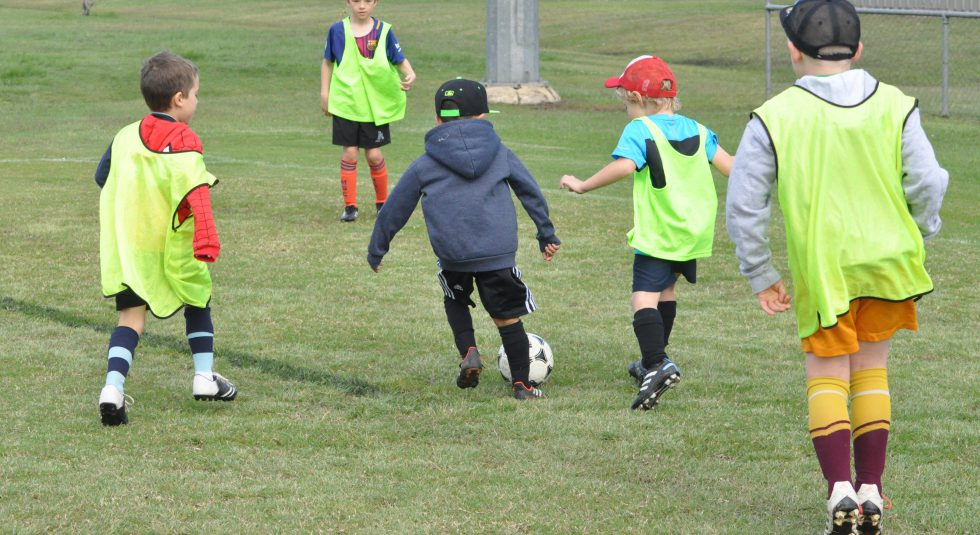 2018 September/October School Holiday Camp