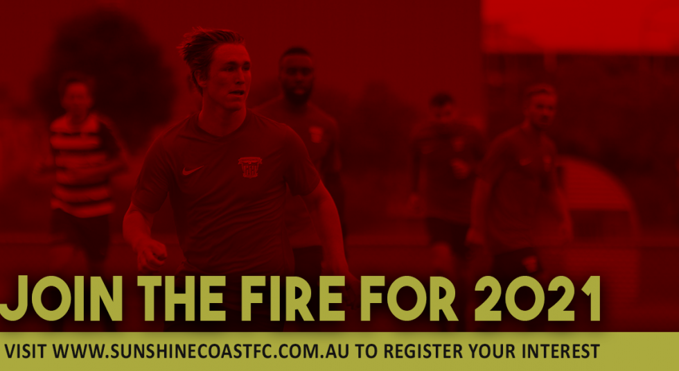 Join The Fire In 2021!
